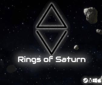 ΔV: Rings of Saturn Icon